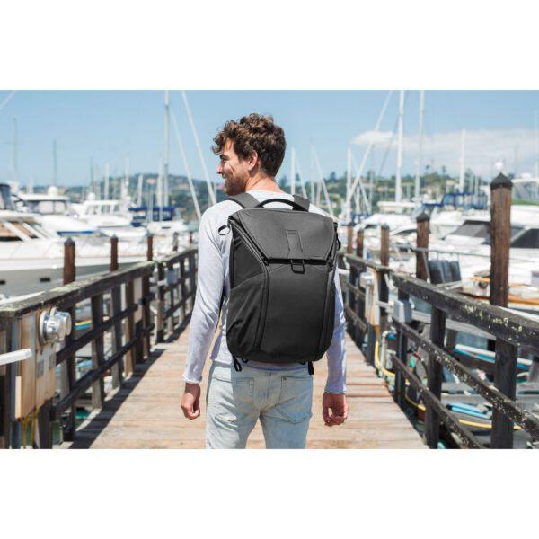 Peak Design BB 30 BK 1 Everyday Backpack 30L Black9