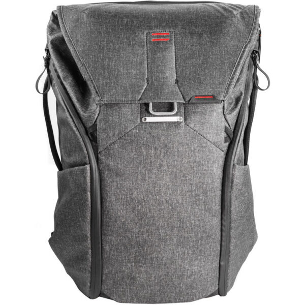 Peak Design BB 30 BL 1 Everyday Backpack 30L Charcoal2