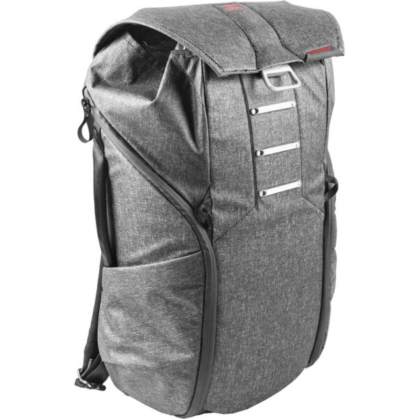 Peak Design BB 30 BL 1 Everyday Backpack 30L Charcoal3