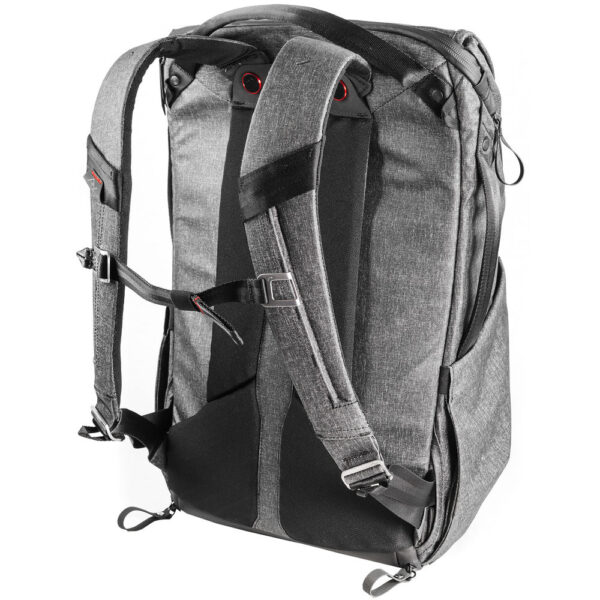 Peak Design BB 30 BL 1 Everyday Backpack 30L Charcoal5