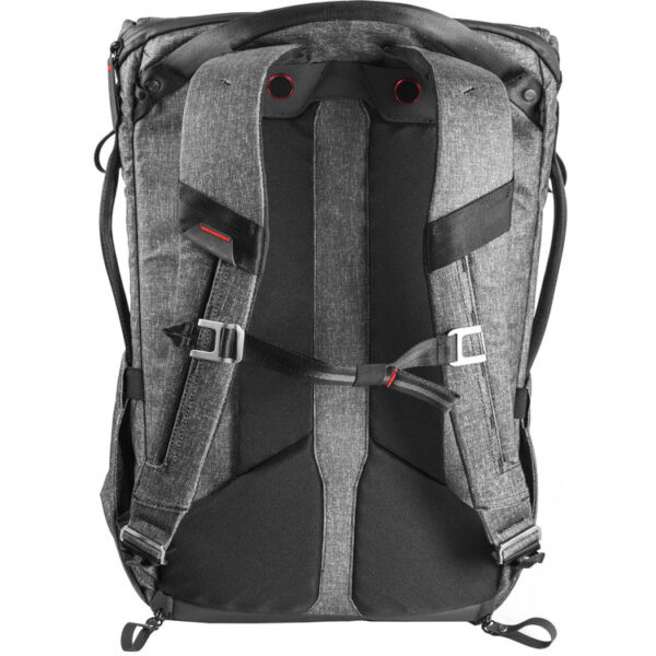 Peak Design BB 30 BL 1 Everyday Backpack 30L Charcoal6