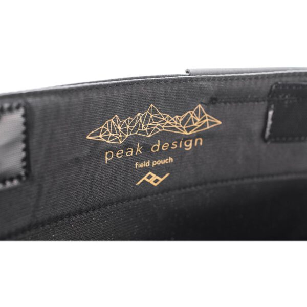 Peak Design BP BK 1 Field Pouch Black9