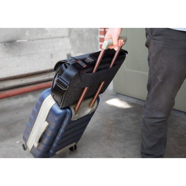 Peak Design BS 13 BL 2 Everyday Messenger Bag 1322 Ver.2 Charcoal10