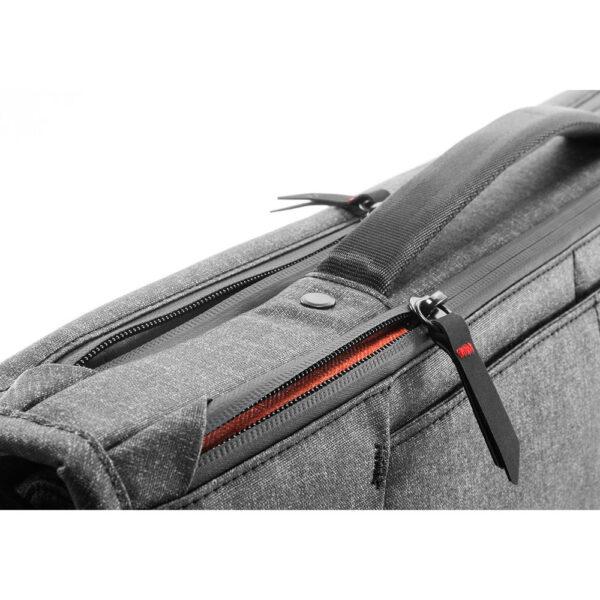 Peak Design BS 13 BL 2 Everyday Messenger Bag 1322 Ver.2 Charcoal7