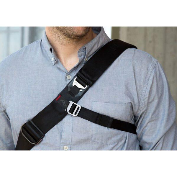Peak Design BS 15 AS 2 Everyday Messenger Bag 1522 ASH13