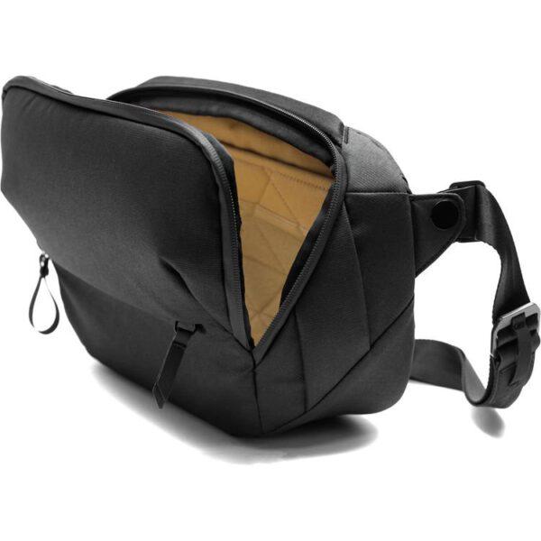 Peak Design BSL 5 BK 1 Everyday Sling 5L Black5