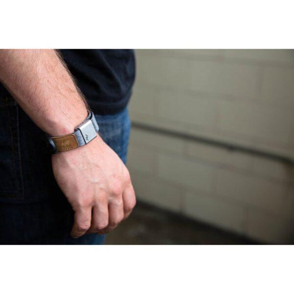 Peak Design CF AS 3 Cuff V.2 Wrist Strap Ash 7