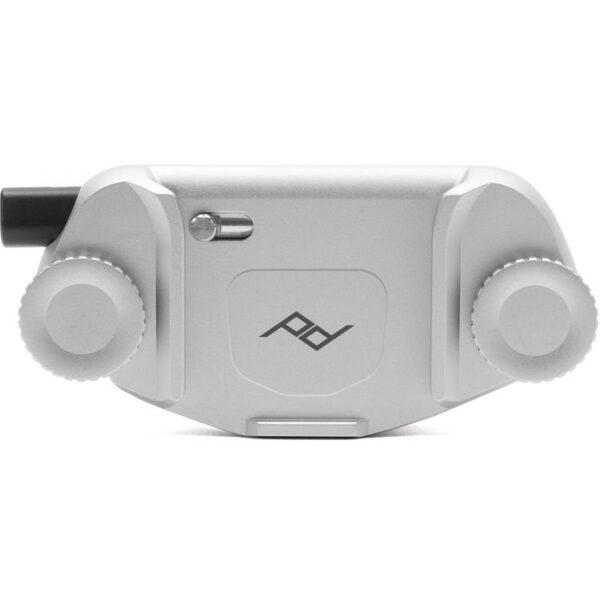 Peak Design CP S 3 Capture Silver2