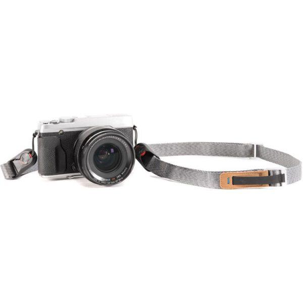 Peak Design L AS 3 Leash V.2 Camera Strap Ash5