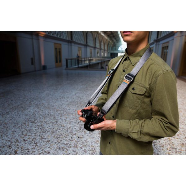 Peak Design SL AS 3 Slide Camera Strap Ash 5