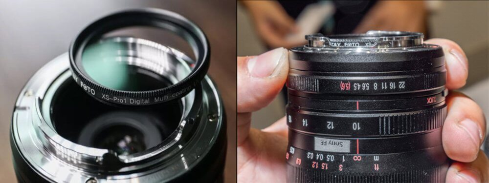 Preview : Laowa 10-18mm f/4.5-5.6 FE Zoom น้องใหม่ Wide Fullframe
