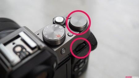 Review Fujifilm X T100 450px 6250007