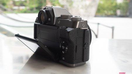 Review Fujifilm X T100 450px 6250020