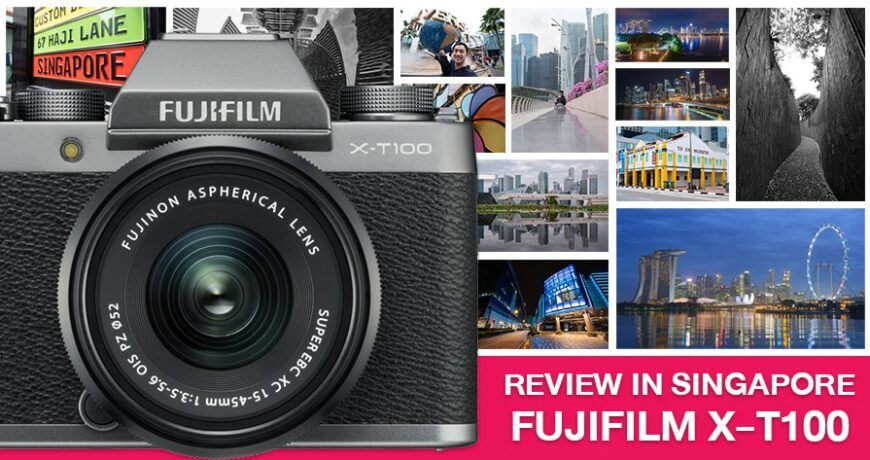 Review Fujifilm X T100 Cover 900px