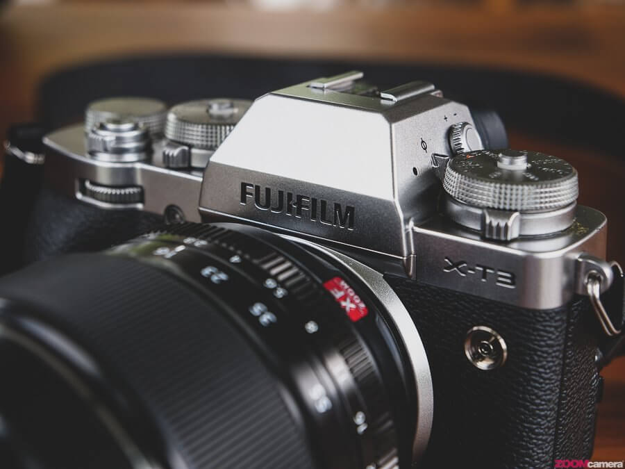 Review Fujifilm X T3 Review 1055726