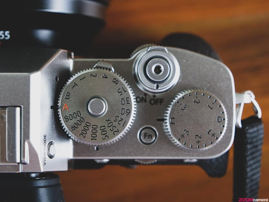 Review Fujifilm X T3 Review 1055729