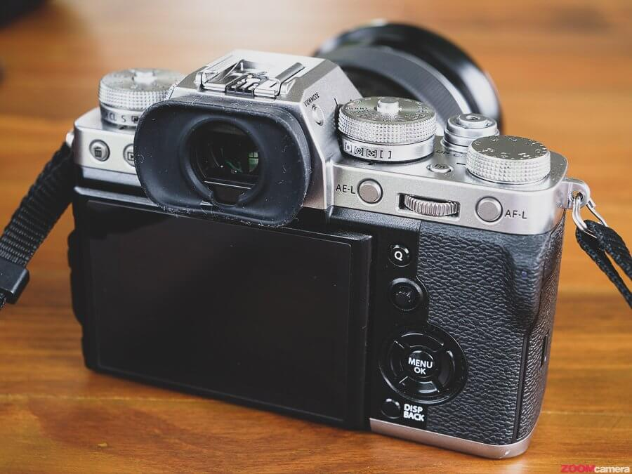 Review Fujifilm X T3 Review 1055734