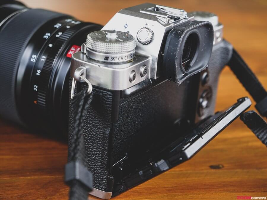 Review Fujifilm X T3 Review 1055737