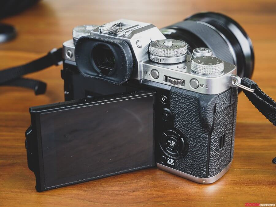 Review Fujifilm X T3 Review 1055738