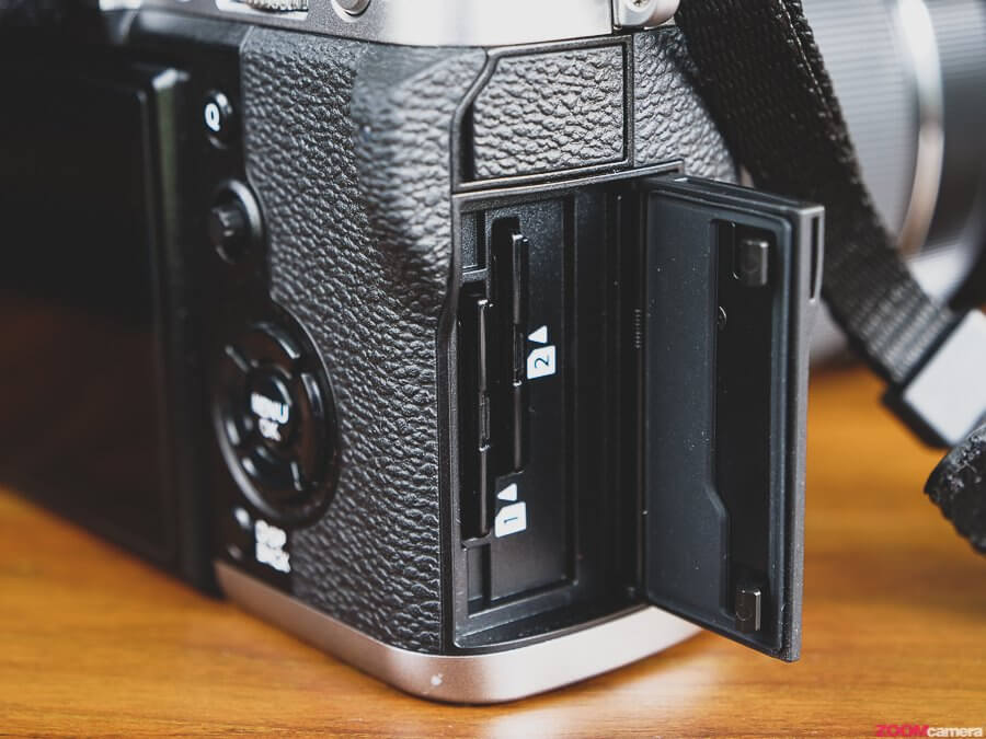 Review Fujifilm X T3 Review 1055741