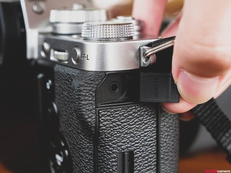 Review Fujifilm X T3 Review 1055743