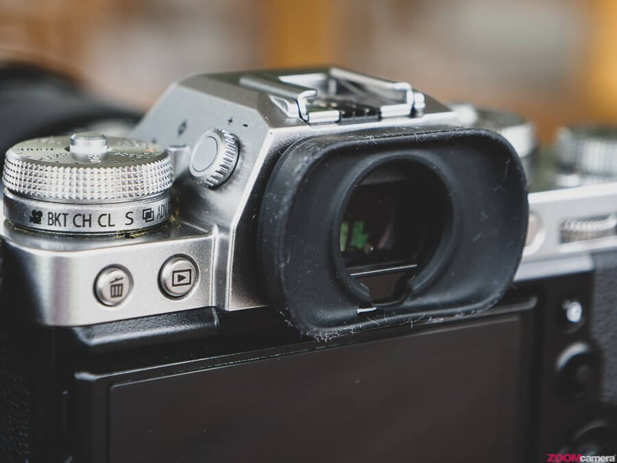 Review Fujifilm X T3 Review 1055755