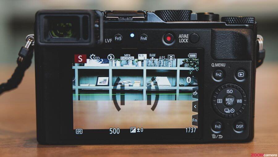 รีวิวกล้อง Panasonic Lumix DC-LX100 II ตัวเดียวจบพกสบาย