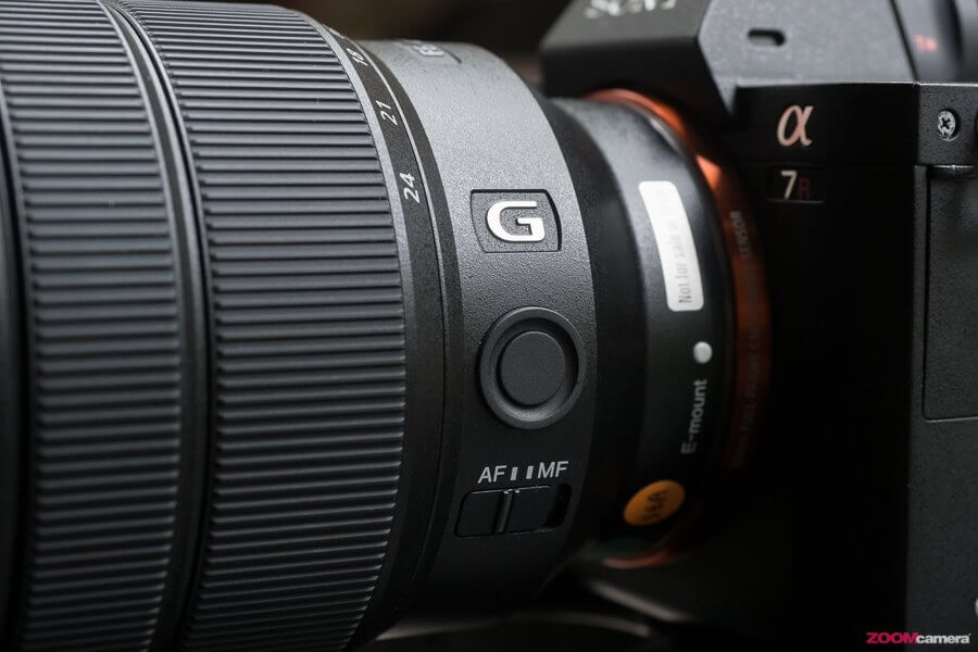 Review Sony FE 12 24mm F4 G Body Lens 6