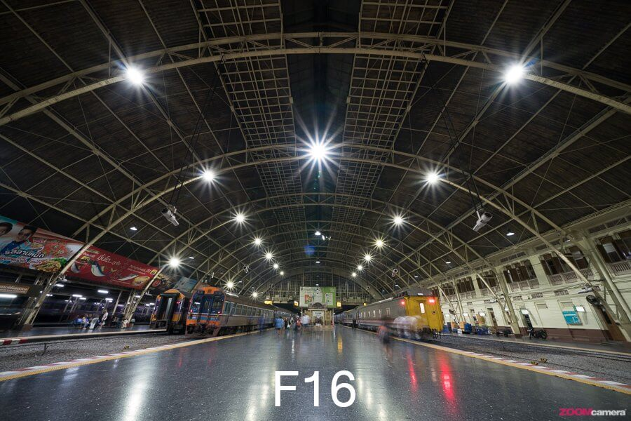 Review Sony FE 12 24mm F4 G Flare F16 900px 00650 copy