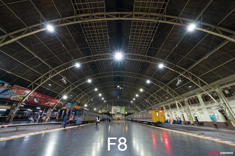 Review Sony FE 12 24mm F4 G Flare F8 900px 00648 copy