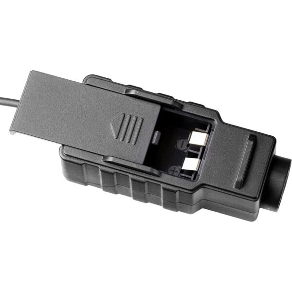 Saramonic SmartRig II Audio Adapter with Sound Level Control for mobile devices XLR6.35 input 4