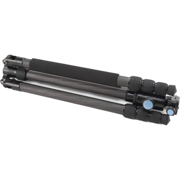 Sirui Carbon Fiber Tripod T 024XC10S with Ball Head 4 sections 7