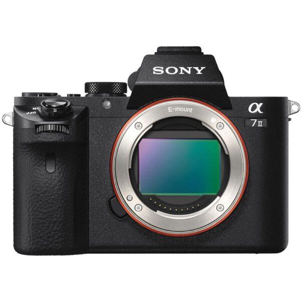 Sony A7 II Black 28 70 Kit ประกันศูนย์ 10