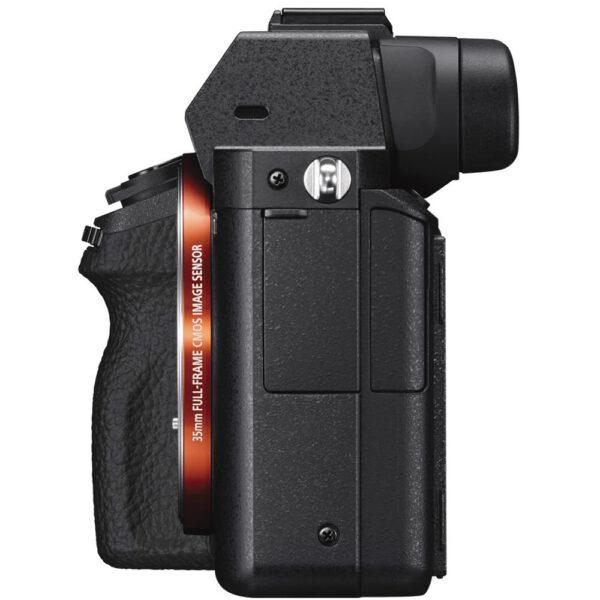 Sony A7 II Black 28 70 Kit ประกันศูนย์ 12