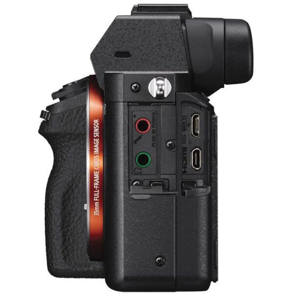 Sony A7 II Black 28 70 Kit ประกันศูนย์ 13