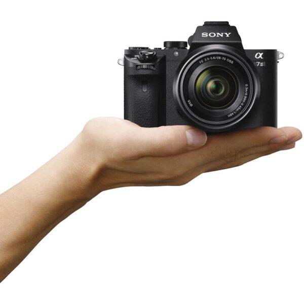 Sony A7 II Black 28 70 Kit ประกันศูนย์ 15