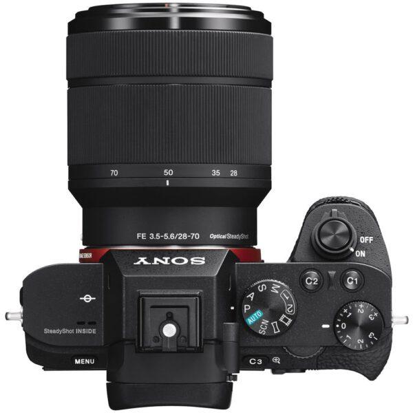Sony A7 II Black 28 70 Kit ประกันศูนย์ 5