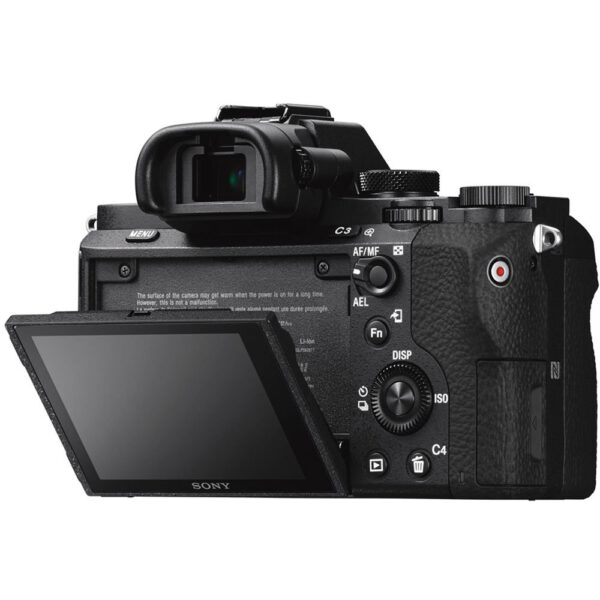 Sony A7 II Black 28 70 Kit ประกันศูนย์ 8