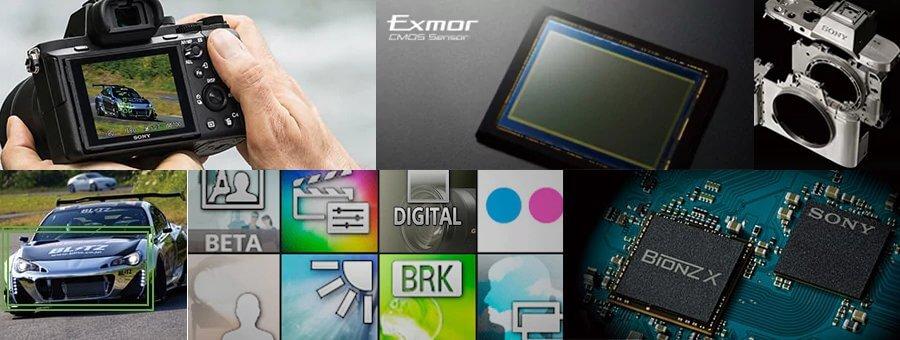 วิเคราะห์ : Sony A7 II ยังน่าซื้ออยู่มั้ย? ในปี2018