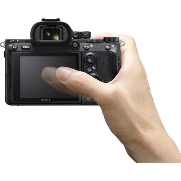 Sony A7r Mark III Body Black ประกันศูนย์ 11
