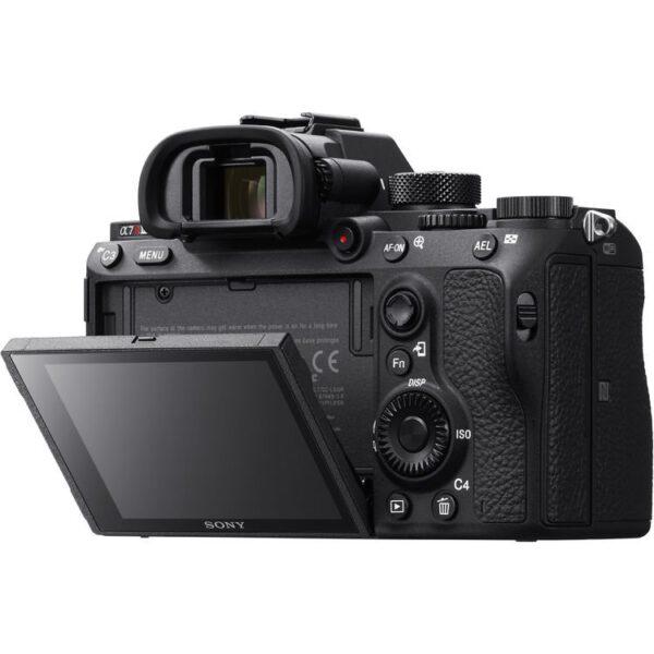 Sony A7r Mark III Body Black ประกันศูนย์ 9