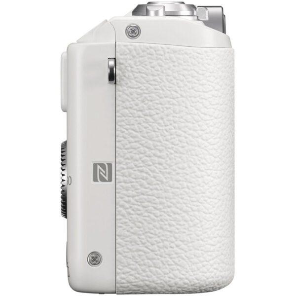 Sony Alpha A5100 Bundled 16 50mm White ประกันศูนย์12