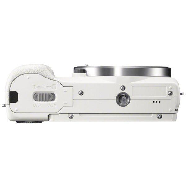 Sony Alpha A5100 Bundled 16 50mm White ประกันศูนย์15