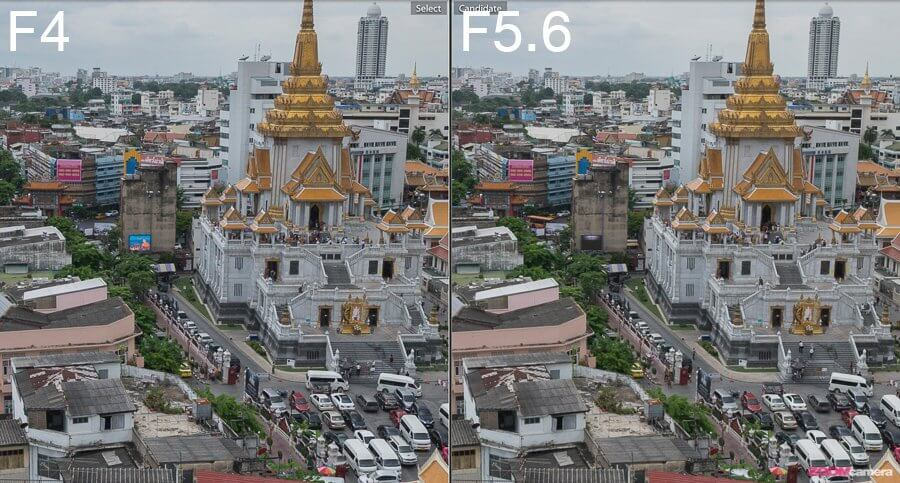 Sony FE 12 24mm F4G Test Center Crop100 F4 F5 6 copy