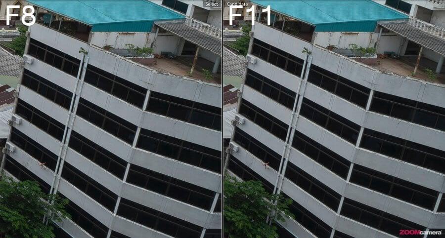 Sony FE 12 24mm F4G Test Corner Crop100 F8 F11 copy