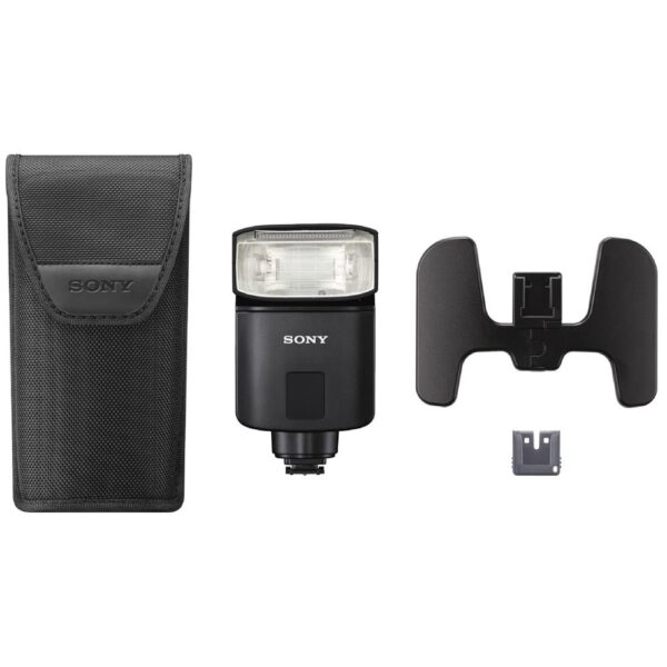 Sony Flash HVL F32M Thai 14