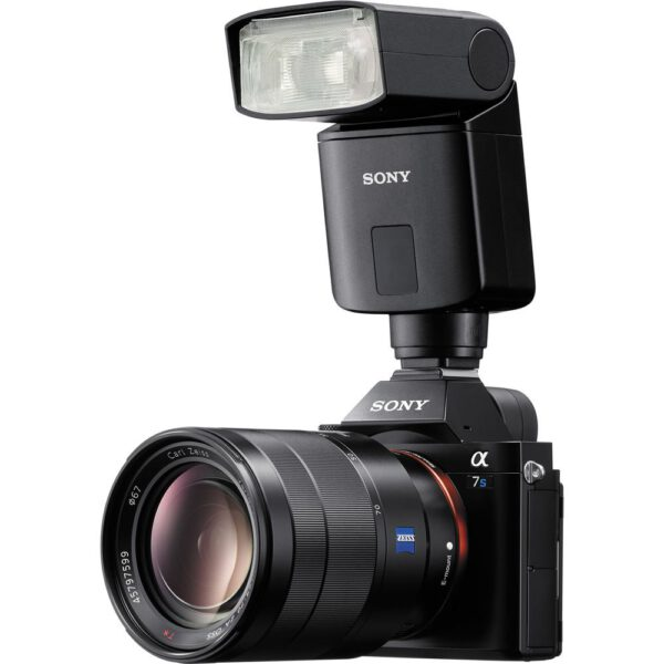 Sony Flash HVL F32M Thai 15