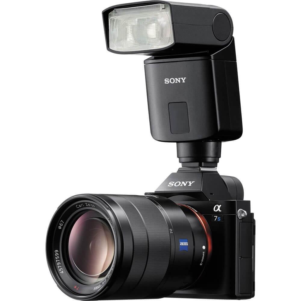 Sony Flash HVL F32M Thai 15
