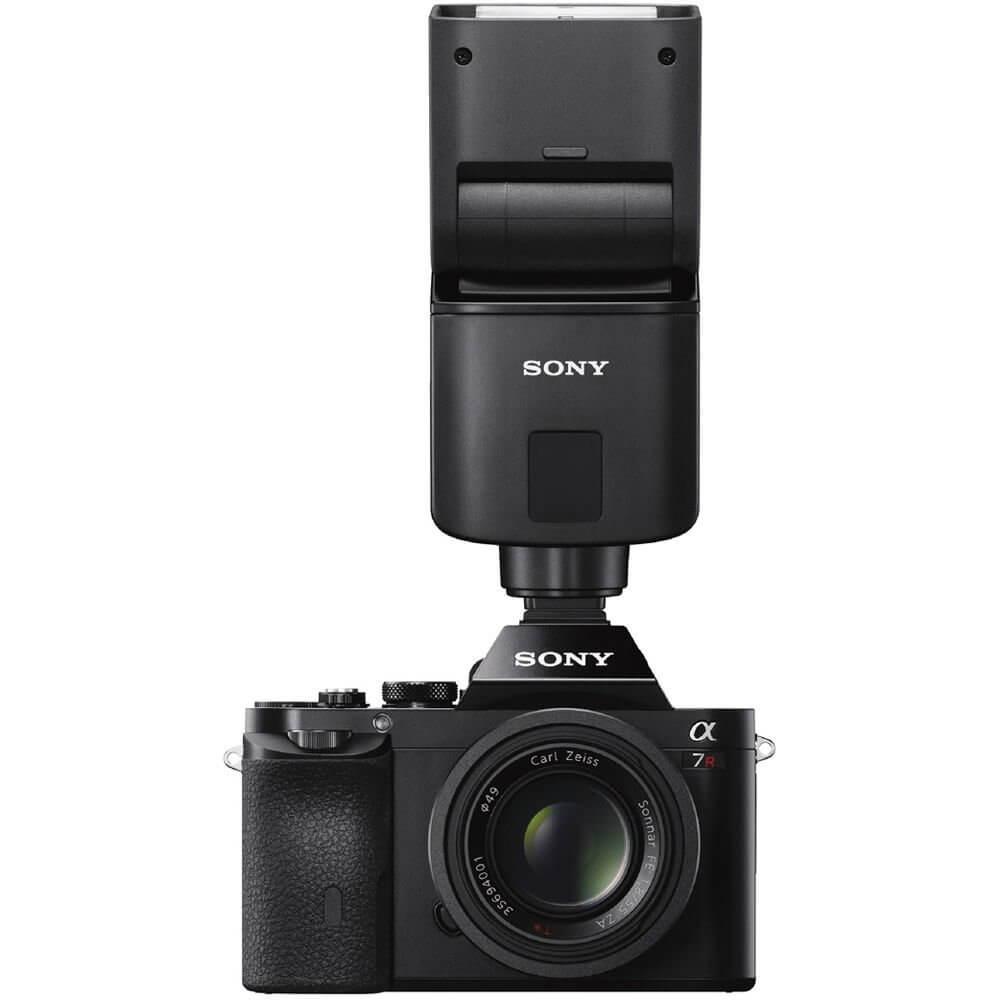 Sony Flash HVL F32M Thai 4