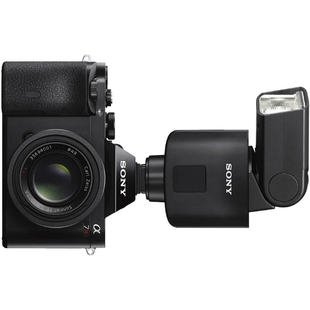 Sony Flash HVL F32M Thai 6